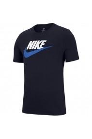 Tricou pentru barbati Nike  Icon Futura M 696707-453