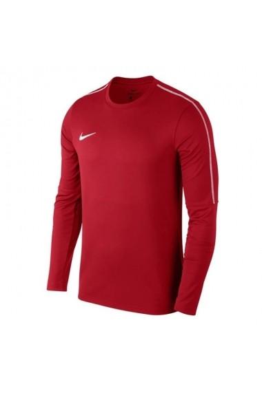 Bluza sport Nike Dry Park18 Football Crew Top M AA2088-657