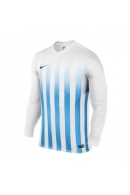 Tricou pentru barbati Nike  Striped Division II LS Jersey M 725886-100