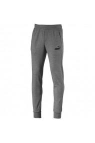 Pantaloni sport pentru barbati Puma  Essentials Slim Tr M 852429 03