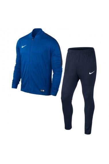 Trening pentru barbati Nike  Academy 16 KNT Tracksuit 2 M 808757-463