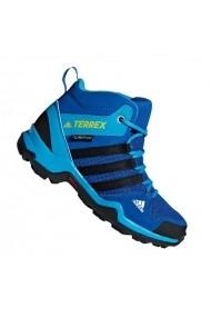 Pantofi sport pentru copii Adidas  Terrex AX2R MID CP JR BC0673