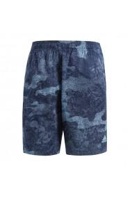 Bermude pentru barbati Adidas  Essentials Camo Short M CF1671