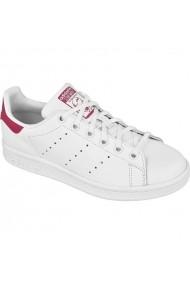 Pantofi sport pentru copii Adidas originals  Stan Smith Jr B32703
