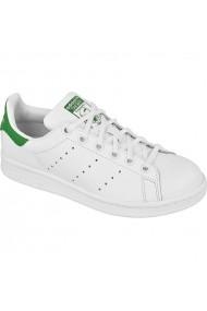 Pantofi sport pentru copii Adidas originals  Stan Smith Jr M20605