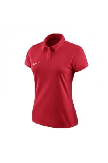 Tricou pentru femei Nike  Dry Academy 18 Polo W 899986-657