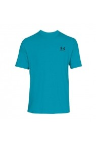 Tricou pentru barbati Under armour  Left Chest Logo M 1326799-439
