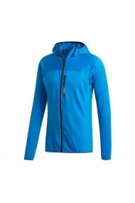 Hanorac pentru barbati Adidas  TERREX TR Hooded Fleece M CY8715