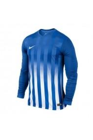 Tricou pentru barbati Nike  Striped Division II LS Jersey M 725886-463