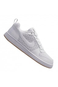 Pantofi sport pentru barbati Nike  Court Borough Low SE M 916760-101