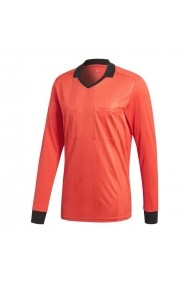 Tricou pentru barbati Adidas  Referee 18 Jersey LS dł. rękaw  M CV6322