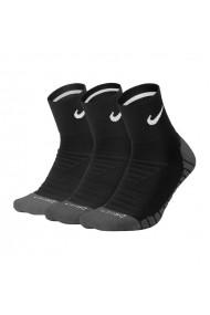Sosete pentru barbati Nike  Dry Cushion Quarter 3Pak M SX5549-010