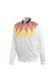 Hanorac pentru barbati Adidas  DFB Jacket Bluza M CF1735
