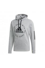 Hanorac pentru barbati Adidas  Sport ID Pullover HD M DT9926