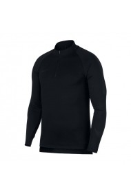 Hanorac pentru barbati Nike  Dry Squad Top 18 M 894631-010 czarna