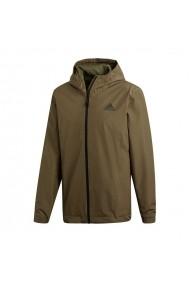 pentru barbati Adidas  BSC Climaproof Rain Jacket M DW9702