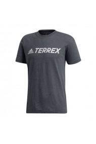 Tricou pentru barbati Adidas  Terrex Logo Bar Tee M CY1795