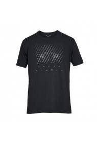 Tricou pentru barbati Under armour  Branded Big Logo M 1318550-001