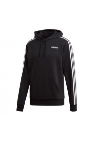 Hanorac pentru barbati Adidas  Essentials 3 Stripes PO FZ French Terry M DU0498