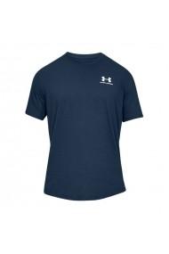 Tricou pentru barbati Under armour  Sportstyle Essential M 1345769-408