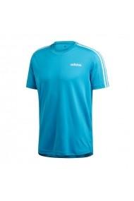 Tricou pentru barbati Adidas  D2M Tee 3S M DU1243