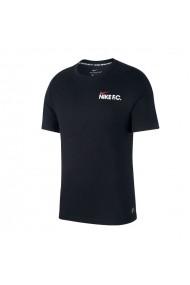 Tricou pentru barbati Nike  F.C. Back Sponsor M AJ7660-010