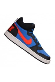 Pantofi sport pentru copii Nike  Court Borough Mid Jr 839977-403