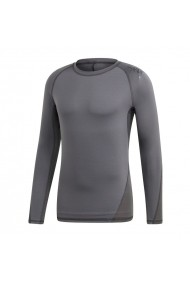 Tricou pentru barbati Adidas  AlphaSkin Sport Tee LS M DU6564