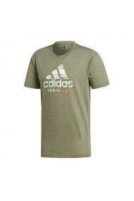 Tricou pentru barbati Adidas  Freelift Tee Logo M DV2498