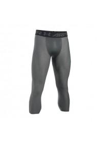 Pantaloni pentru barbati Under armour  2.0 Compression 3/4 M 1289574-090