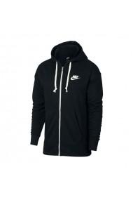 Hanorac pentru barbati Nike sportswear  Heritage Hoodie FZ M 928431-011