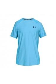 Tricou pentru femei Under armour  SS EU SMU T-Shirt W 1323415-452