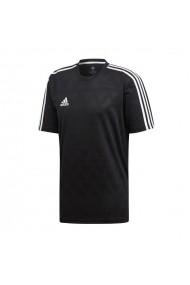 Tricou pentru barbati Adidas  TAN Jacquard M DT9423