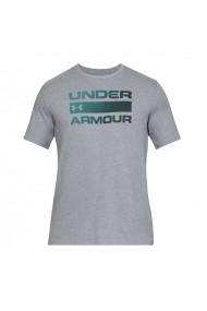 Tricou pentru barbati Under armour  Team Issue Wordmark M 1329582-035