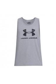 Tricou pentru barbati Under armour  Sportstyle Logo Tank M 1329589-036