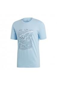 Tricou pentru barbati Adidas  M BG GRFX TEE Tee M EI4592