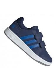 Pantofi sport pentru copii Adidas  Hoops 2.0 CMF C Jr EE9000