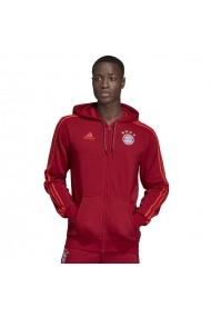 Hanorac pentru barbati Adidas  FC Bayern FZ HD M DX9227