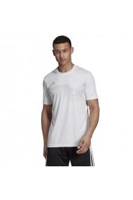 Tricou pentru barbati Adidas  Campeon 19 JSY M FI6194 biała