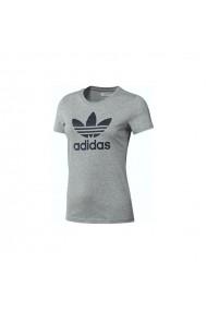 Tricou pentru femei Adidas  Trefoil Tee W W67884GN