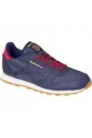 Pantofi sport pentru copii Reebok  Classic Leather DG JR AR2042