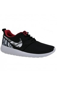 Pantofi sport pentru femei Nike  Roshe One Print GS W 677782-012