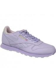 Pantofi sport pentru copii Reebok  Classic Leather JR BD5543