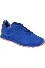 Pantofi sport pentru copii Reebok  Classic Leather TDC JR BD5052