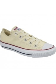 Pantofi sport pentru femei Converse  C. Taylor All Star OX Natural White W M9165