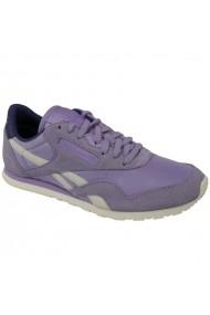 Pantofi sport pentru femei Reebok  Classic Nylon W V68403