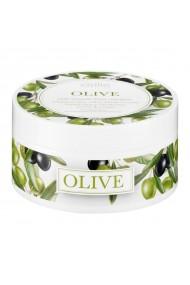 Crema de corp hidratanta Vellie Olive cu ulei de masline si acid hialuronic, 200ml