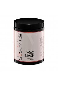 Masca de par Color Shine pentru par colorat Destivii, 1000ml