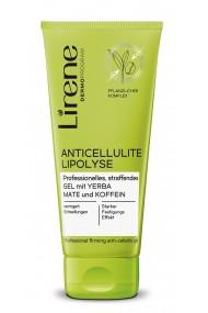 Gel Anticelulitic Lirene Bio-Lipoliza, 200ml