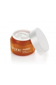Crema antirid netezitoare LIRENE, cu acid hialuronic pentru zi si noapte, 50ml